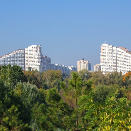 The Chisinau Gateways as the USSR legacy