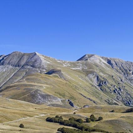 Deporte, Naturaleza, Comida. El Parque Nacional de las Montañas Sibillini lo tiene todo!