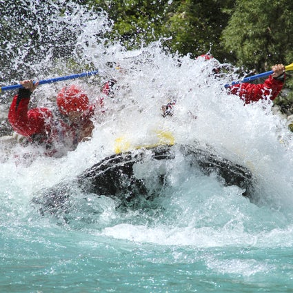 Un viaje perfecto al Valle de Soča: una experiencia de rafting