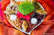 Acogiendo la primavera: Vacaciones en Novruz