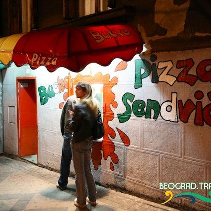 Curiosidades balcánicas: cómo sorprender a italianos en Belgrado