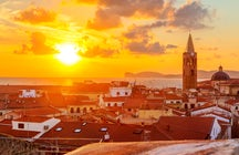One week in Alghero and the Sardinian North-West