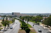 Faro - Qué ver en la capital del Algarve