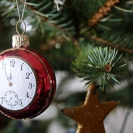 Christmas spirit all year round in Klin and Khimki