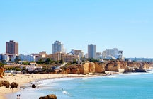 Algarve Beach Encyclopedia! an introduction