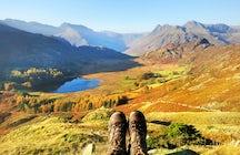 Tierras salvajes de Lake District parte 2