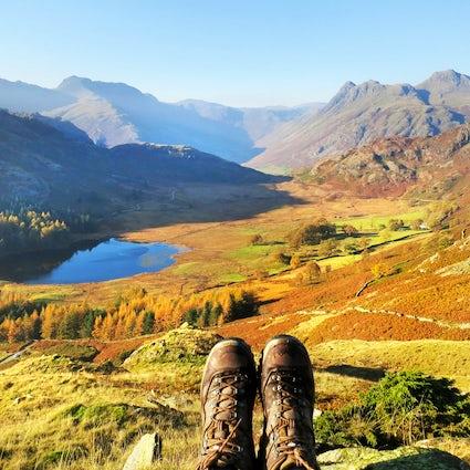 Lake District wilderness part 2