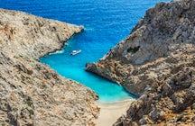 Seitan Limania, a hidden stunning paradise!