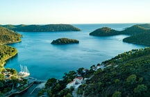 Lastovo: the greenest island of the Adriatic Sea