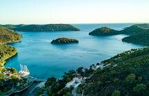 Lastovo: the greenest island of the Adriatic Sea