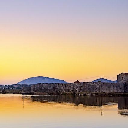 El Microcosmos del Mediterráneo - Butrint