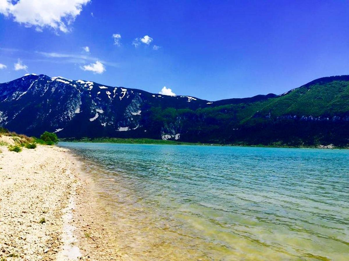 Blidinje Lake, a surreal beauty of the largest alpine lake