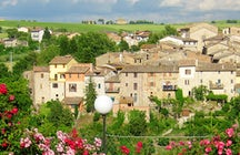 Morcella, a micro-hamlet with a bloody history