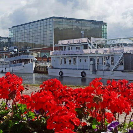 Discover the contradictory nature of Lahti