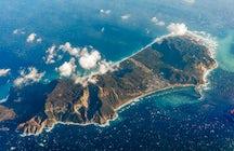 L'isola paradisiaca di Tokyo: Niijima