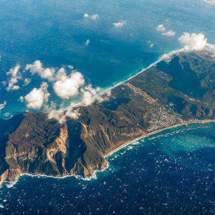 Tokyo's heavenly island: Niijima