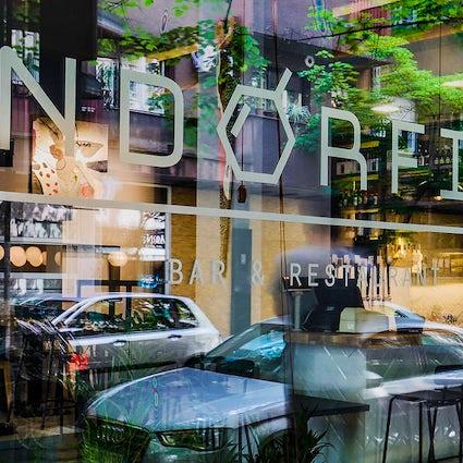 Improve your mood in Endorfin bar in Belgrade