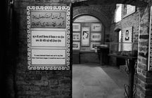 Ghalib's mansion: Reminiscence of the Mughal Era in Delhi