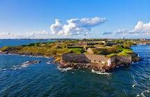 The best of Helsinki's archipelago: Suomenlinna