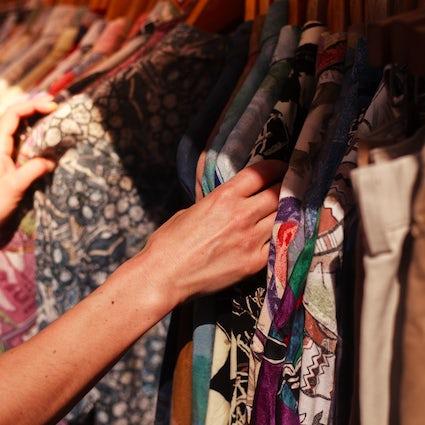"""Les magasins """"vintage"""" les plus cool de Hambourg"""