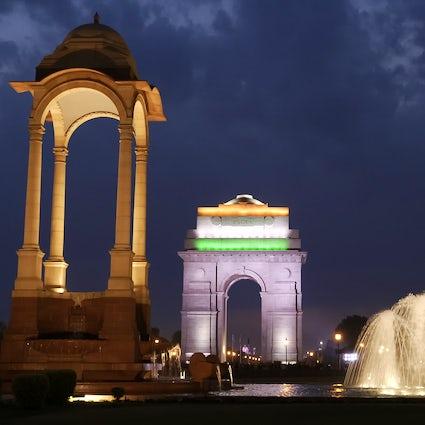 Uplift your spirit at Delhi's popular sites