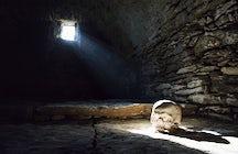 Labirintus: A maze experience 12 meters underground in Budapest