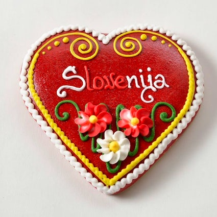 Attend traditional events: Slovenian day of love