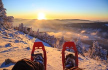 Time to snowshoe stunners of Bosnia & Herzegovina - Part 2