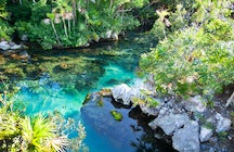 Cenotes: top 3 favorite freshwater gems in Quintana Roo