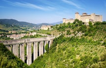 Un viaje de un día a Spoleto desde Roma