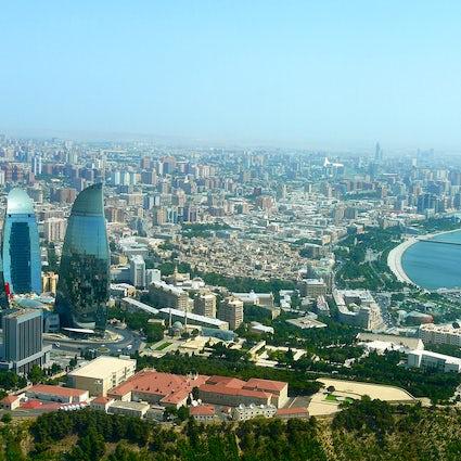 Una guía de fotografía de Bakú: los mejores lugares para tomar fotos