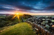 El Muro - Separando el Sur del Norte