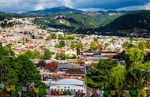 San Cristóbal de las Casas: Pueblo Mágico en Chiapas