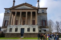 Villa Foscari: A Palladian architectural jewel