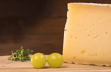 Pirot hard cheese, a taste of Serbian mountains