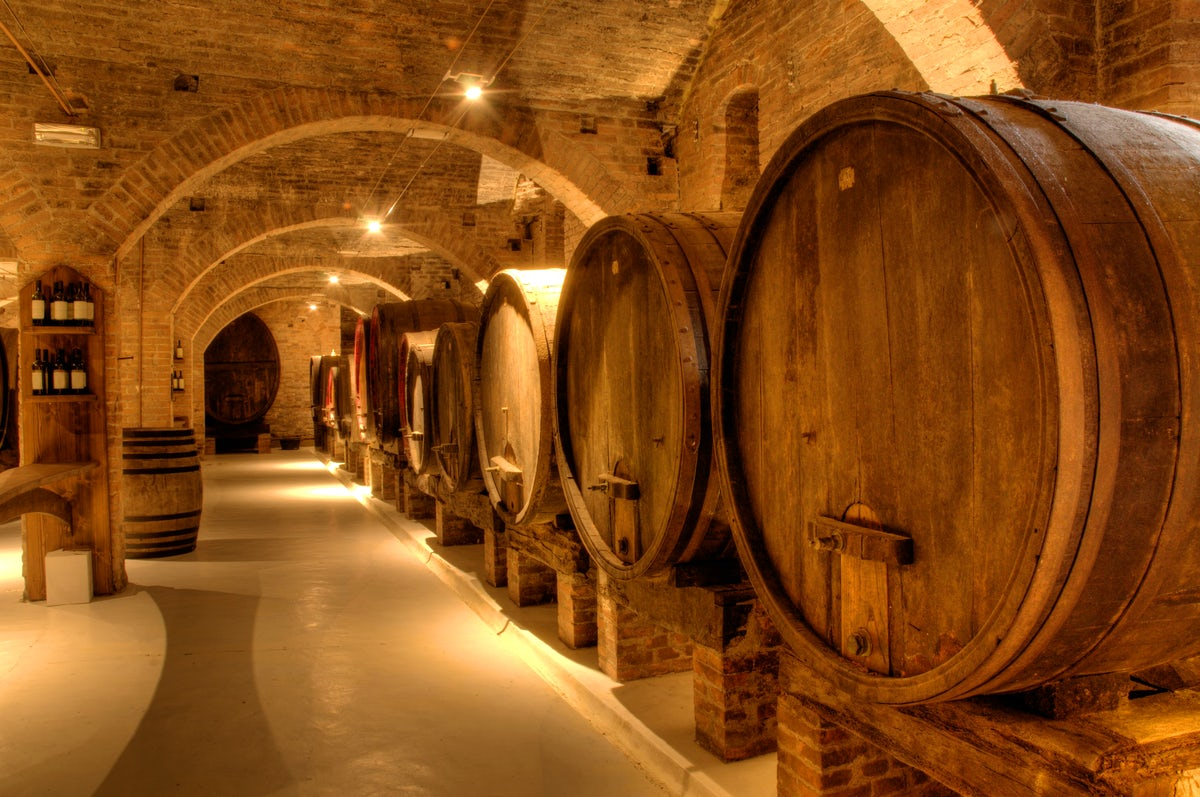 Wineries in Lithuania: the Nordic style of wine-producing
