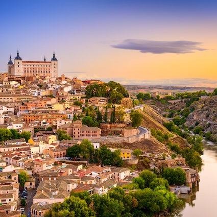 Swords in Toledo