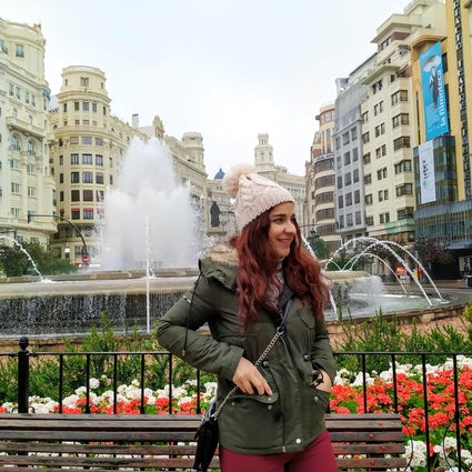 What to do on a rainy day in Valencia