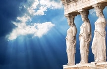 Routes of Mythology; Discover Greece's top mythical spots