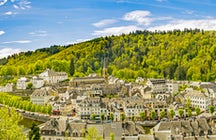 A memorable escapade in Bouillon
