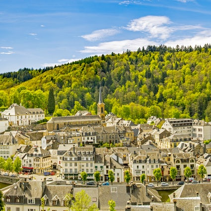 Una memorable escapada en Bouillon