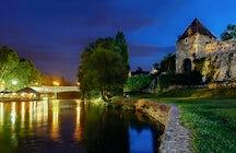 Banja Luka, la capital europea menos conocida