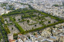 Interesting stories behind the cemeteries of Paris