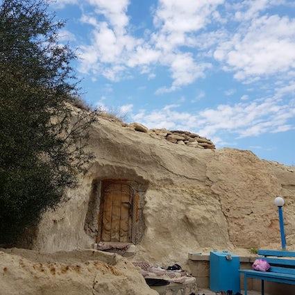 Legends & burials around the Shopan ata necropolis in Mangystau