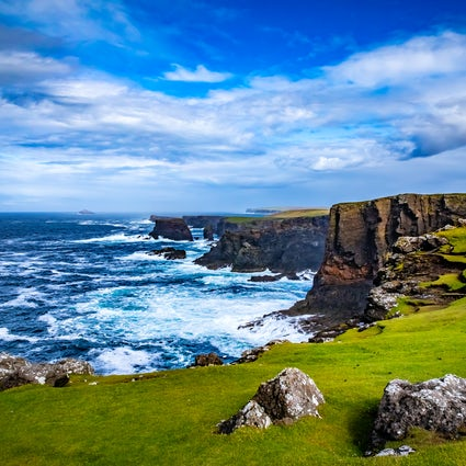 Things you need to know about the Shetland Islands