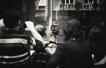 Percibiendo Belgrado: escuchar el latido de la ciudad