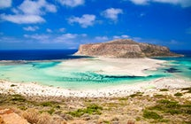 Your 3-day itinerary. Discover Crete; hidden beaches