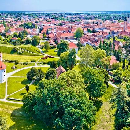 Erkunden wir Varaždin - die beste kroatische Stadt.