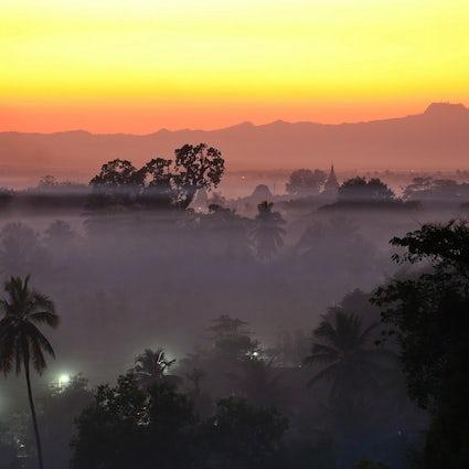 Myanmar: Zeitreise ins mittelalterliche Asien