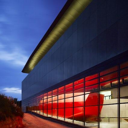 Museos en Rennes: El Frac Bretagne